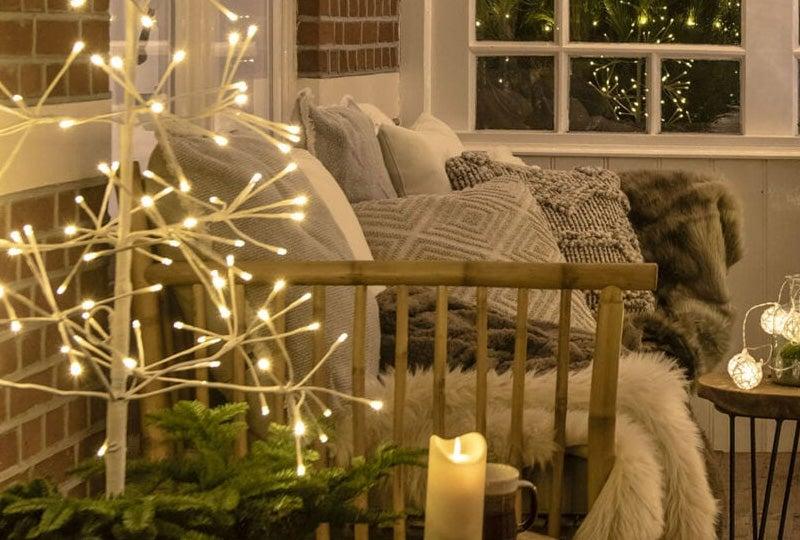 Blog Kerstverlichting voor buiten