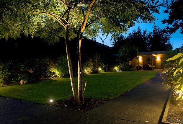 12 Volt tuinverlichting aanleggen