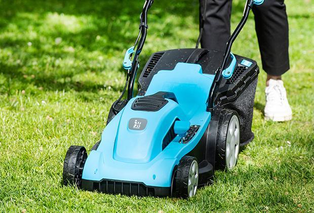 De beste grasmaaier kiezen voor jouw gazon