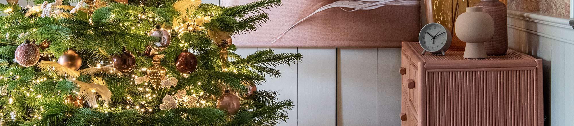 Duurzame kerstboom: welke is beter voor het milieu?