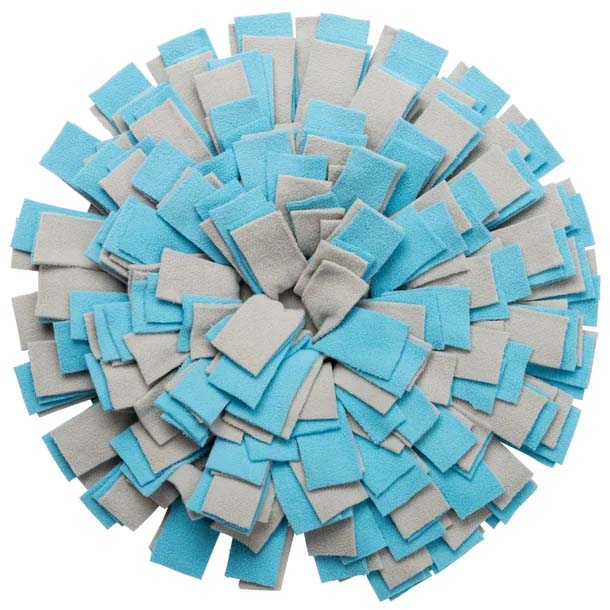 Intratuin snuffelmat blauw in de Intratuin webshop