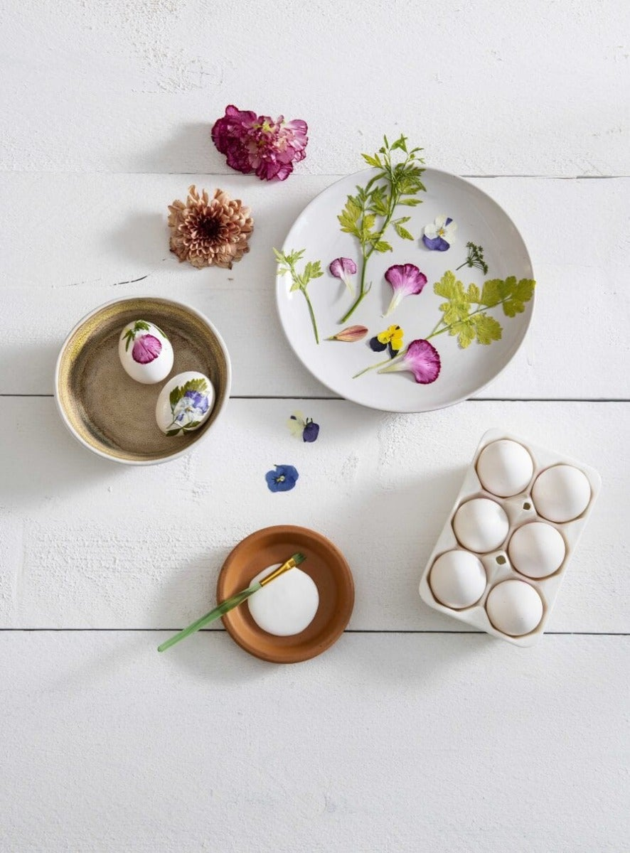 DIY eieren stap 5: Geduld hebben...