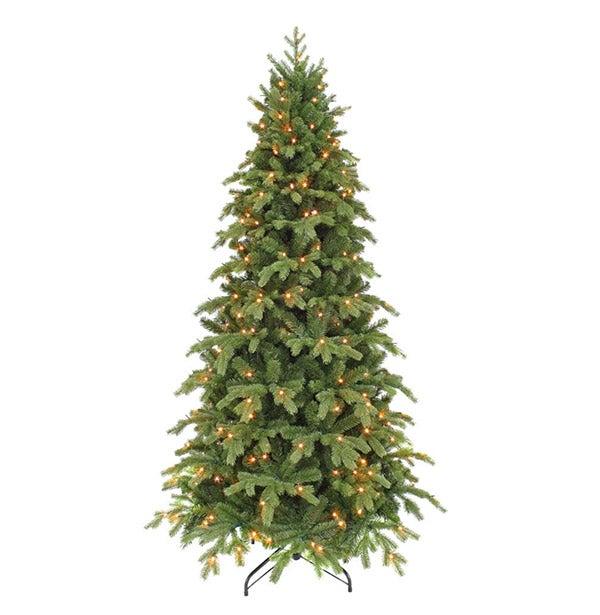 Smalle kerstboom