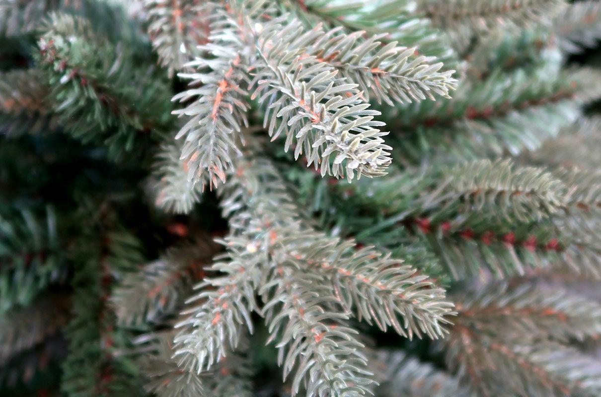 Kunstkerstboom Smalle tak (spar)