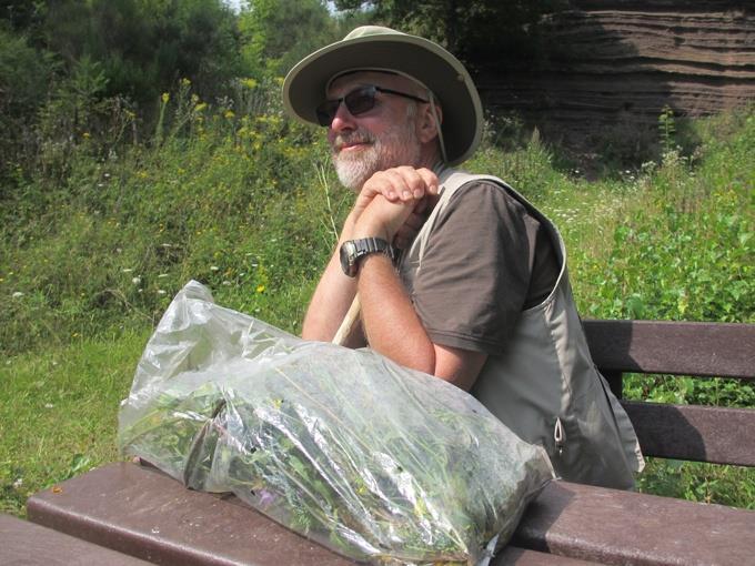 Marco Roos(Naturalis Biodiversity Center)