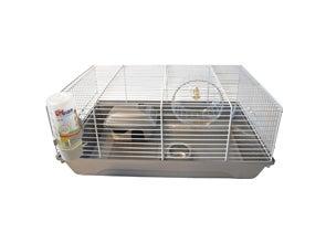 Hamsterkooien