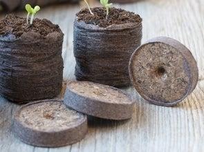 Compost & tuinturf