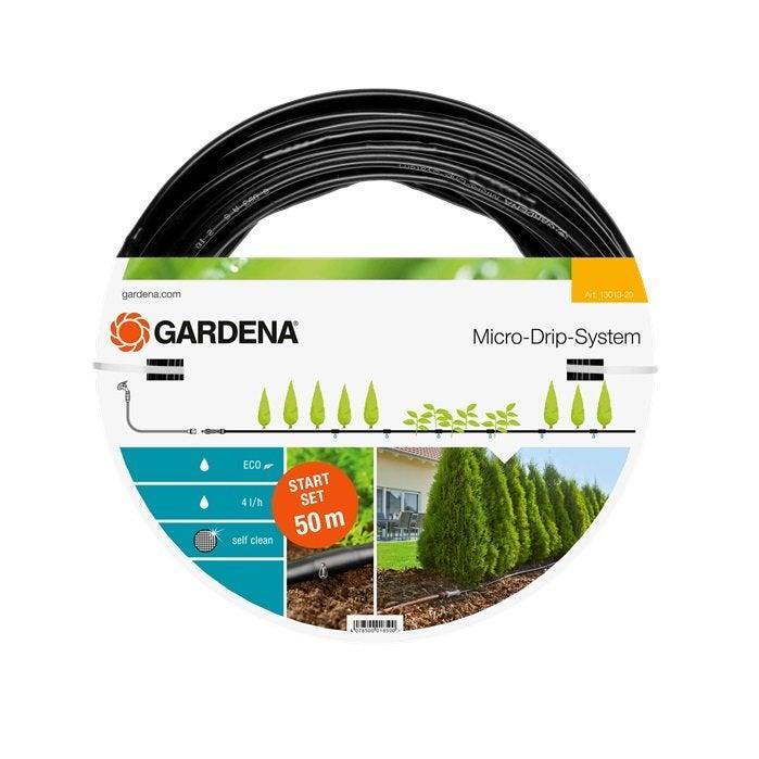 Gardena Micro Drip Startset 50 m plantenrijen