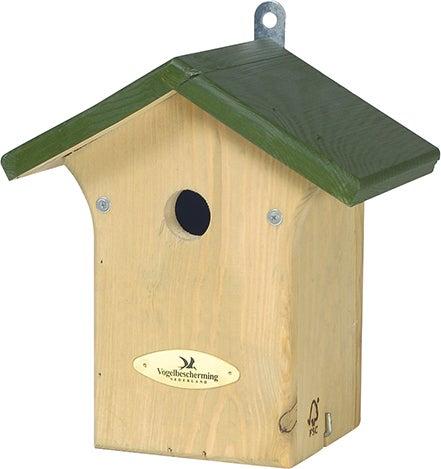 Vogelbescherming Nederland nestkast Portland
