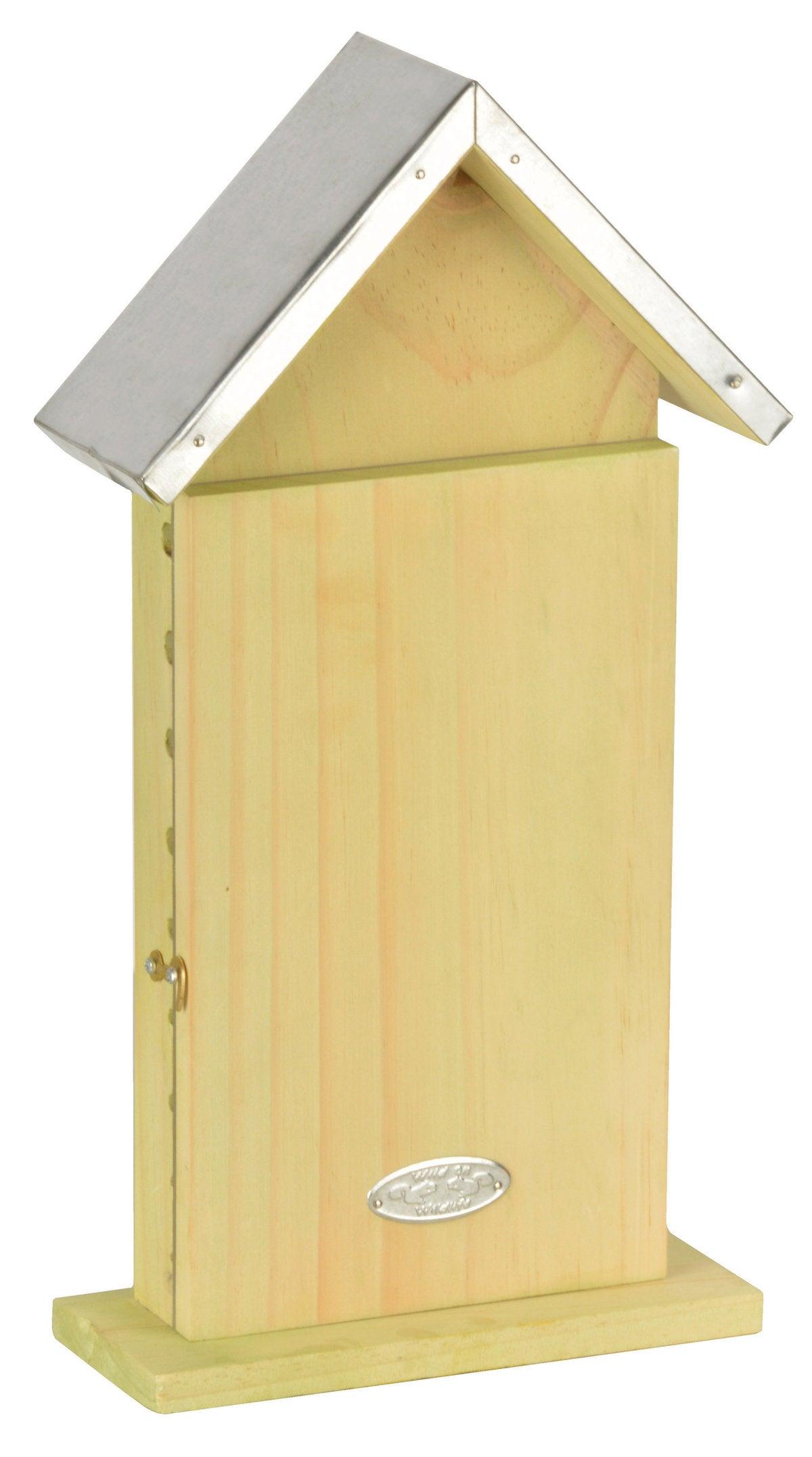 Esschert Design bijen observatiehuis