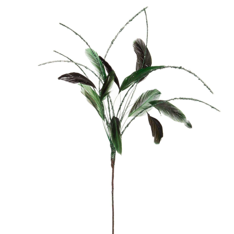Intratuin kersttak veren groen D 30 H 68 cm