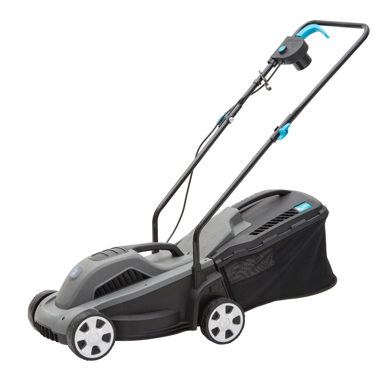 Intratuin elektrische grasmaaier 1200 W