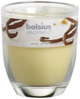 Bolsius-geurglas-80x70-vanille
