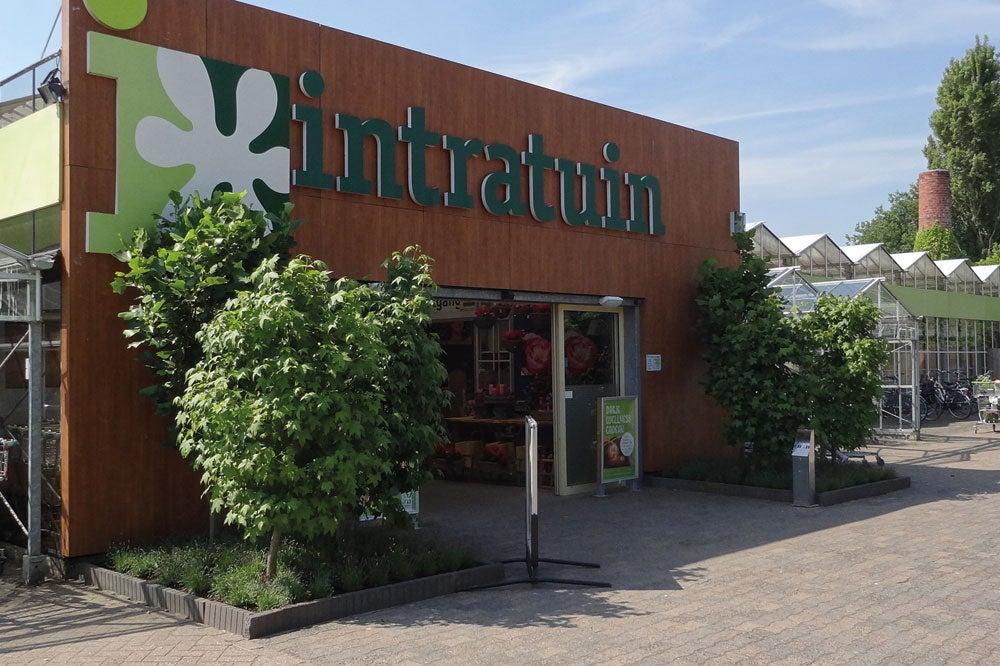 Intratuin Tilburg