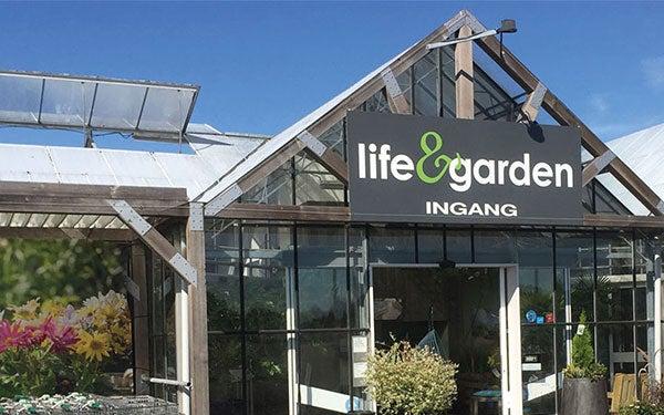 Life & Garden Hulst wordt Intratuin