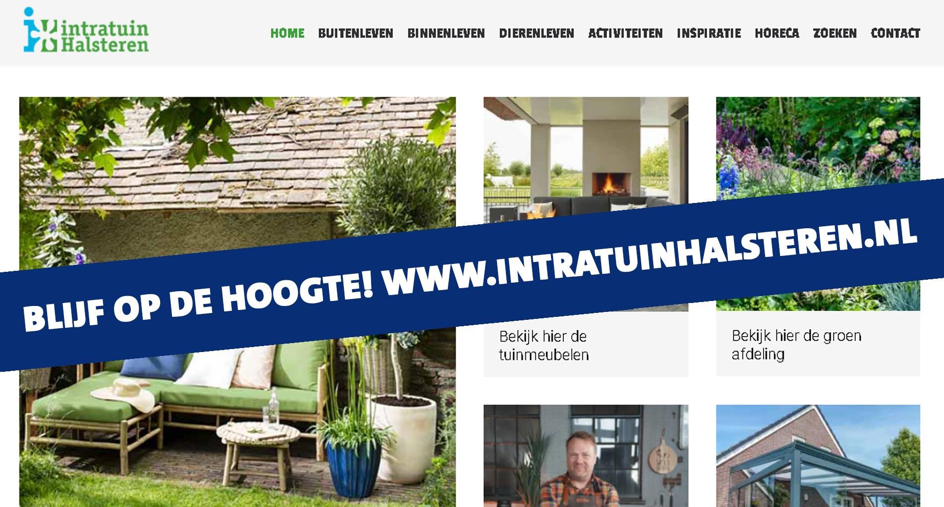 WWW.INTRATUINHALSTEREN.NL